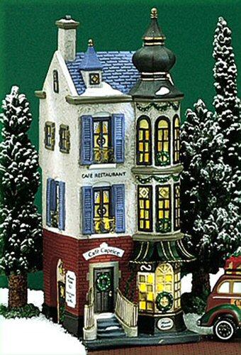 Dept 56 Christmas Story